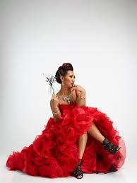 mai lan bill bold clarendon ballroom wedding with red wedding