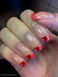french nail designs 2012 how to nail designs