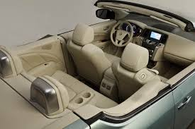 murano nissan black nissan murano crosscabriolet 2595301