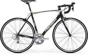 reacto 300 road bikes merida bikes great britain