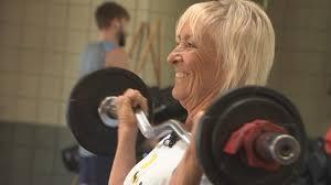 62 year old vegan powerlifter in arizona smashes world records