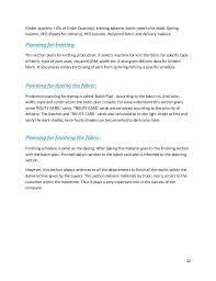 Example Of A Summary For A Resume Industrial Attachment Of Givensee Group Of Industries Ltd