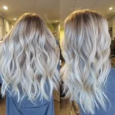 platimum hair with blond lolights 60 alluring designs for blonde hair with lowlights and highlights