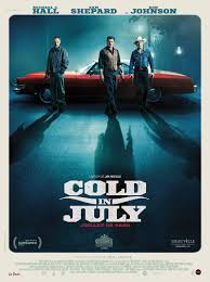 cold in july dvd cover cover dudes