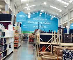 Superstore Home Decor Day 278 At Home Store Going Beyond