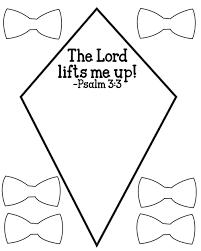 free psalm 3 3 kids bible lesson activity printables