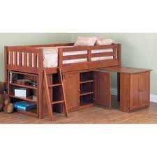 Easy Bed Colt Timber Study Bunk Bed  Reviews Temple  Webster - Timber bunk bed