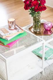 Pink Coffee Table The Best Coffee Table Books Tay Meets World