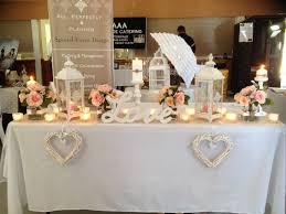 dã coration de table de mariage déco tables de mariage avec des roses 20 idées pour vous inspirer