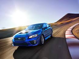green subaru wrx official 2014 subaru wrx sti carries same heart promises better