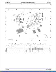 01 ford focus zx3 wiring diagram 2001 ford focus wiring diagram