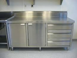 metal kitchen furniture stainless steel kitchen cabinets ikea stainless steel kitchen