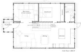 9 awesome basic rectangular house plans 13 pictures floor for