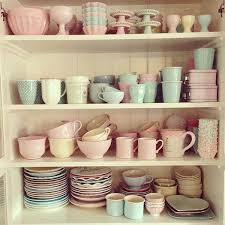 pastel kitchen ideas pastel pink colored decor ideas for a peaceful mind