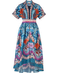 temperley london sweet deal on temperley london pipe belt silk dress