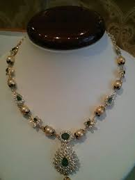 boutique designer jewellery south sea pearl mala boutiquedesignerjewellery