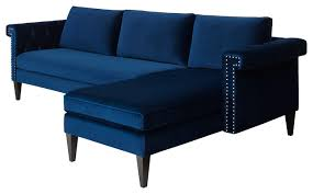 Reversible Sectional Sofas Nathaniel Sectional Sofa Transitional Sectional Sofas By