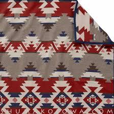 mountain majesty pendleton blanket u2013 shumakolowa