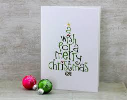 christmas card ideas with others handmade christmas cards ideas