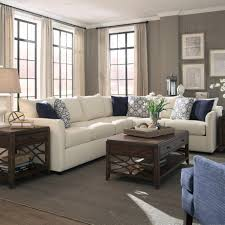 Klaussner Fabrics Trisha Yearwood Home Collection By Klaussner Atlanta Transitional