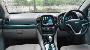 chevrolet captiva interior 2016 captiva 2016 review good package with old