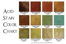 behr concrete stain colors concrete revival 20color 20acid