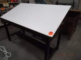 Drafting Tables With Parallel Bar Used Drafting Tables Hopper U0027s Drafting Furniture