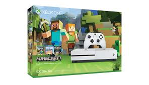 best xbox one s bundle deals for february 2017 windows central explore the world of minecraft with xbox one s minecraft favorites