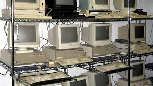 7 amazing vintage computer collections pcmag com