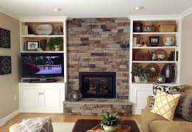 Fireplace Surrounds Lowes by Fireplace Air Stone Lowes Home Fireplaces Firepits Airstone