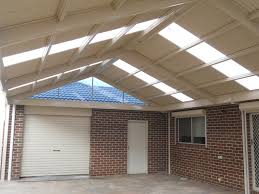 awesome open carports 2 gable pergola with downlights 6 jpg