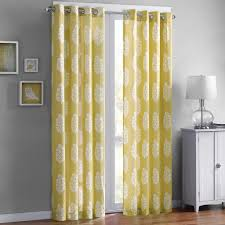 intelligent design adwin printed window curtain ebay