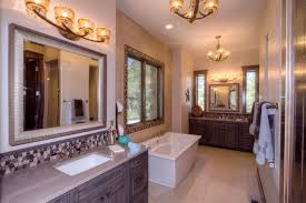 residential projects lodestone design group country club earth toned master bath