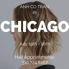 lived in hair is coming to chicago ramirez tran salon