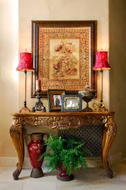 entryway decorations alluring best 25 console table decor ideas on pinterest foyer