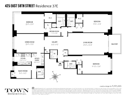 streeteasy the sovereign at 425 east 58th street in sutton place