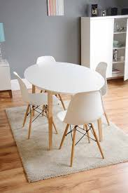 Replica Eames Dining Table Dining Room Best 59 Eat Replica Images On Pinterest Chairs