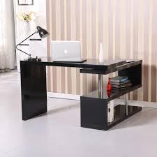 Eckschreibtisch Homcom Schreibtisch Computertisch Eckschreibtisch Pc Tisch
