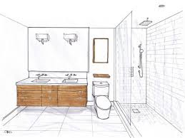 Bathroom Floor Plans Ideas Decor Small Bathroom Layout Small Master Bathroom Floor Plans