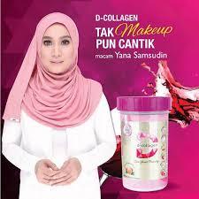 D Collagen faizal e marketing ut0017960 u d collagen limited edition