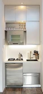 studio kitchen design ideas chic compact kitchen for a small space a great idea for a studio