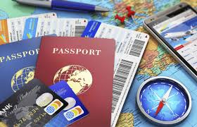 travel credit cards images The best credit cards with travel benefits the healthy voyager jpg