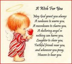 prayer of thanks ecard