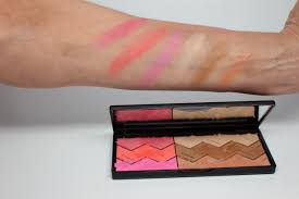 jump start your summer look with by terry u0027s sun designer palettes