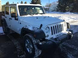 2015 jeep wrangler unlimited sport used 2015 jeep wrangler unlimited 4 door sport utility in
