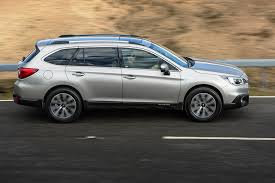 subaru outback review automotive blog
