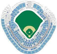 Yankee Stadium Map Getting Points And Discounts Buying Sports Tickets Running With