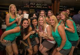 now bachelorette parties have dress codes racked