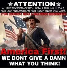 Anti Democrat Memes - rate this meme