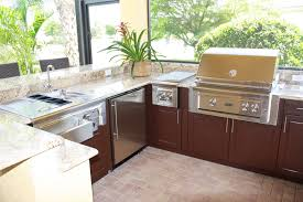 Outdoor Kitchen Cabinets Polymerstainless Steel Classic  In - Outdoor kitchen cabinets polymer
